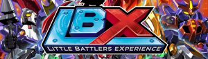 Little Battlers eXperience Direct Feature