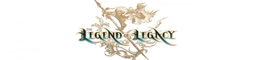 The Legend of Legacy July 28 Feature