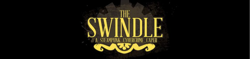 The Swindle July 28 Feature
