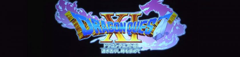 Dragon Quest XI July 28 Feature
