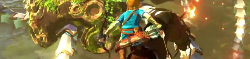 Zelda Wii U Metroid July 25 Feature