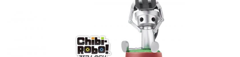 Chibi-Robo! Zip Lash July 23 Feature