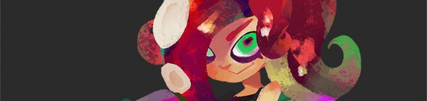Splatoon July 23 Feature