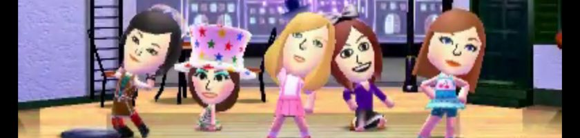 Tomodachi Life July 23 Feature