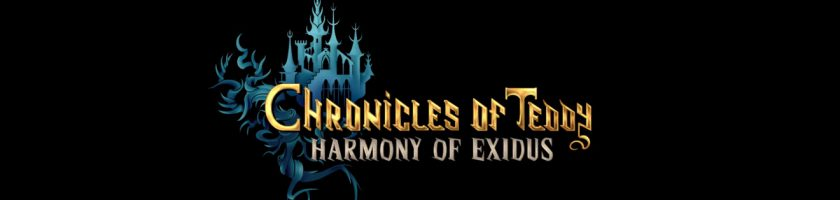 Chronicles of Teddy July 20 Featured