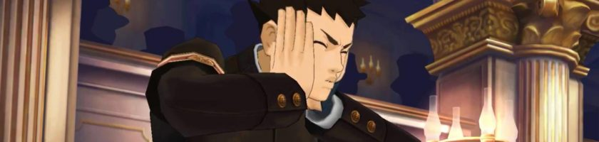 The Great Ace Attorney July 20 Feature