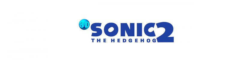 3D Sonic the Hedgehog 2 July 16 Feature