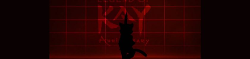 Legend of Kay Anniversary July 16 Feature