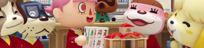 Animal Crossing Happy Home Designer July 16 Feature