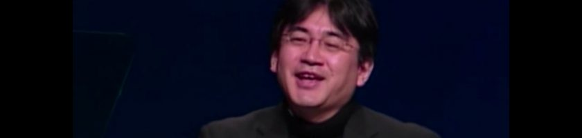 Iwata GDC Speech Yoot Saito Blog July 15 Feature