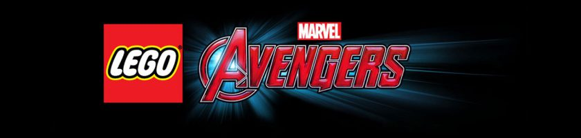 LEGO Marvels Avengers July 14 Feature