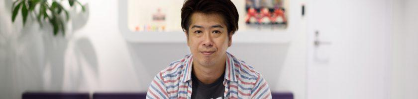 Kazuki Morishita Interview July 9 Feature
