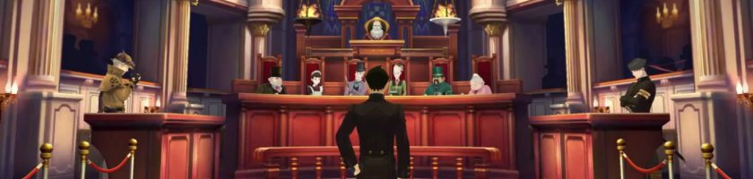 The Great Ace Attorney July 7 Feature