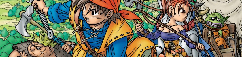 Dragon Quest VIII July 7 Featured