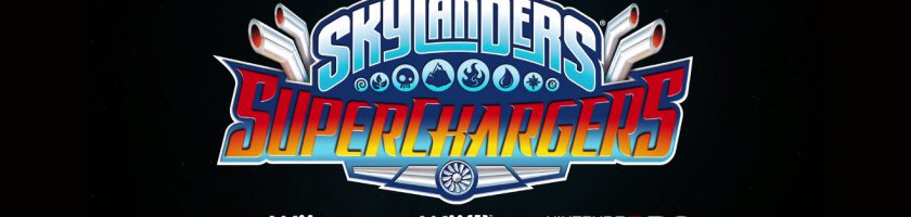 Skylanders SuperChargers July 3 Feature