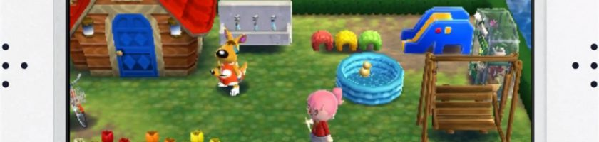 Animal Crossing Happy Home Designer Gameplay Videos July 2 Feature