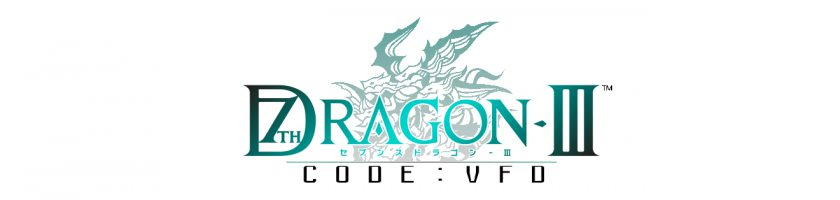 7th Dragon III July 1 Feature