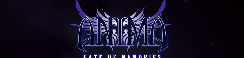 Anima Gate of Memories July 1 Feature
