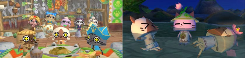 Monster Hunter Diary X August 27 Feature