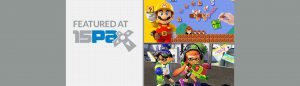 Nintendo PAX Prime 2015 August 25 Feature