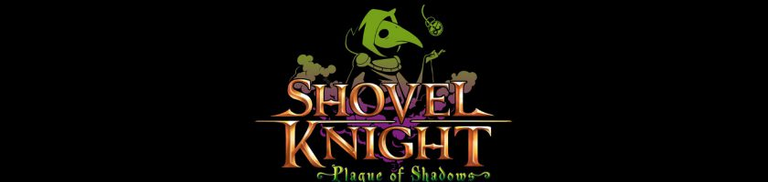 Shovel Knight August 25 Feature