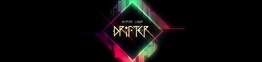 Hyper Light Drifter August 25 Feature