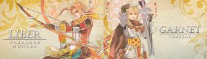 The Legend of Legacy August 25 Feature