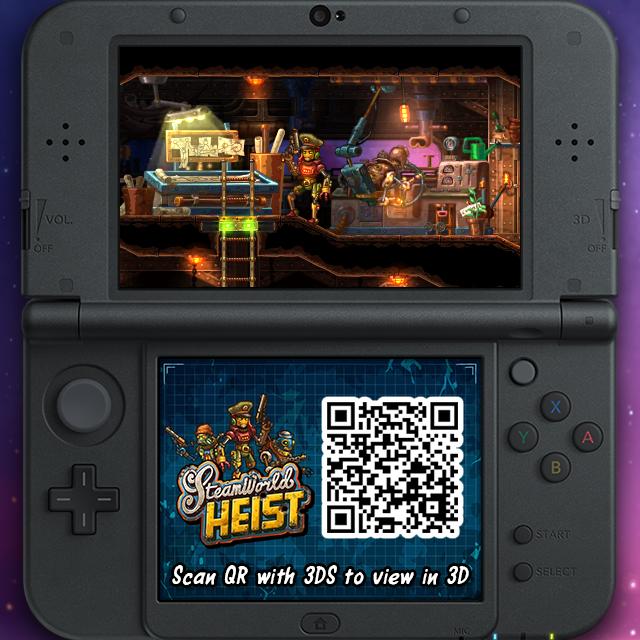 SteamWorld_Heist_3D_Screenshot_05_Player_Spaceship_QR
