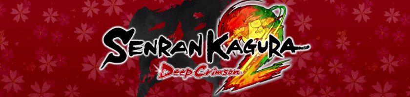 Senran Kagura 2 Deep Crimson August 19 Feature