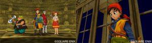 Dragon Quest VIII August 19 Feature