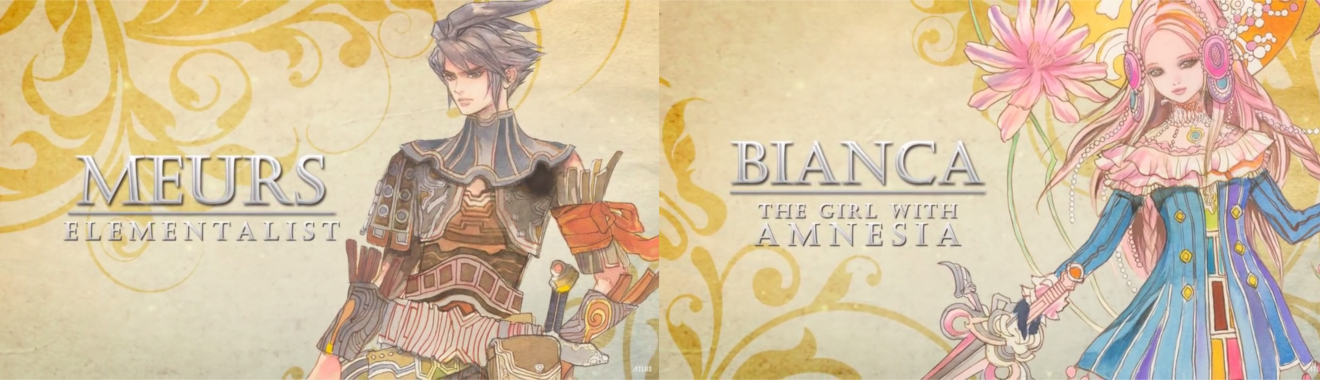 The Legend of Legacy August 19 Feature