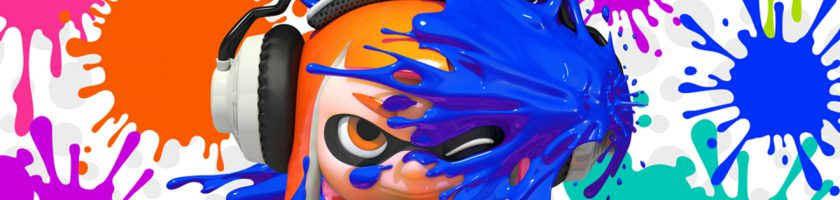 Splatoon August 17 Feature
