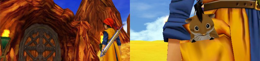 Dragon Quest VIII August 13 Feature