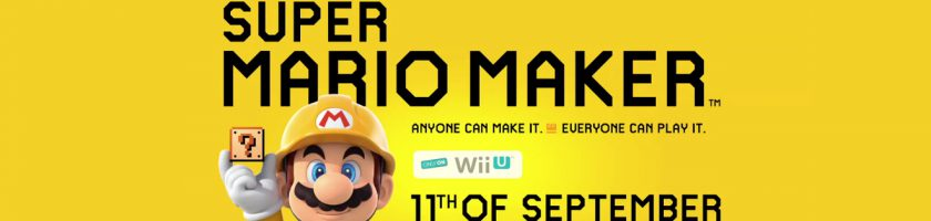 Super Mario Maker August 12 Feature