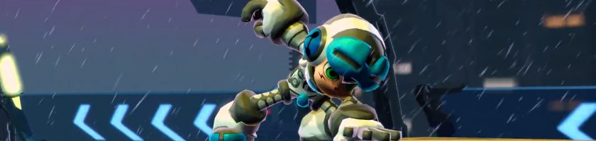 Mighty No. 9 August 12 Feature