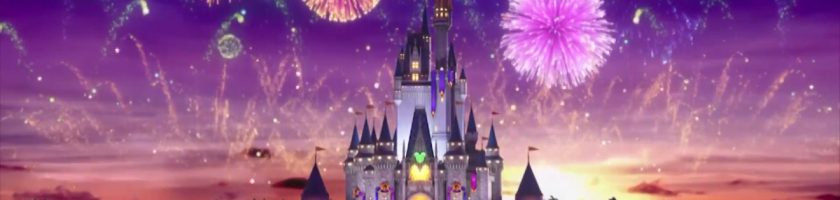 Disney Magical World 2 August 11 Feature