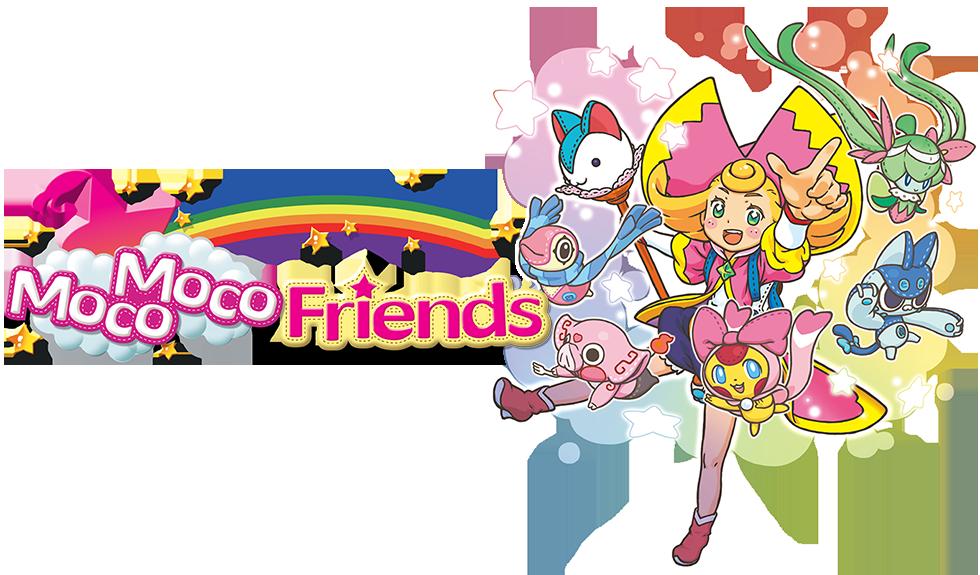 mocomoco-friends