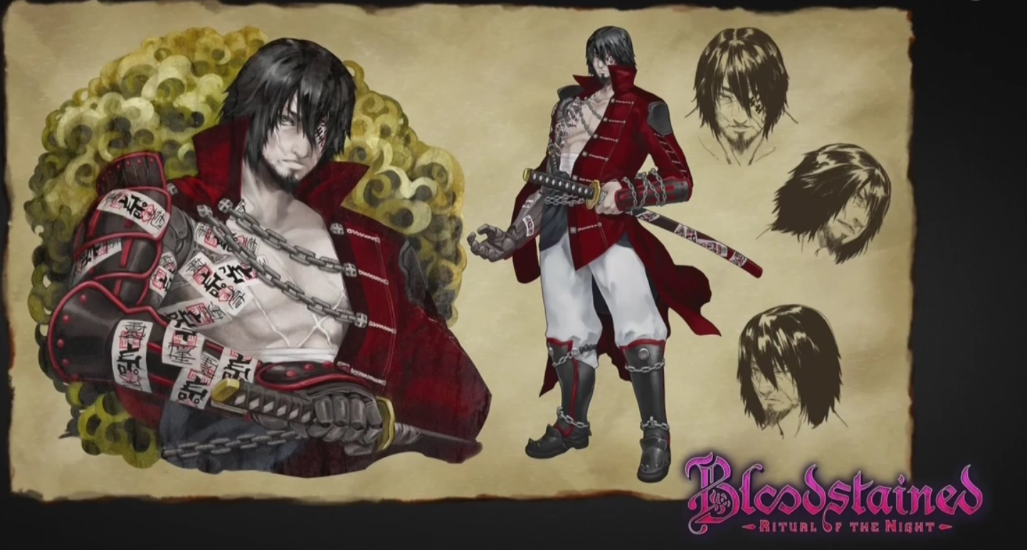 bloodstained-new-character