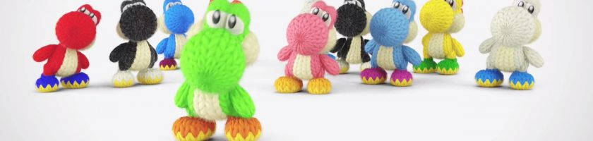 Yoshis Woolly World September 3 Feature
