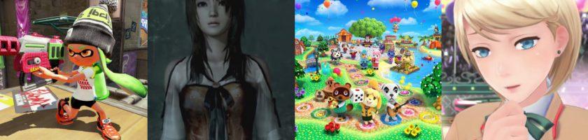 Nintendo News Roundup October 18 Feature