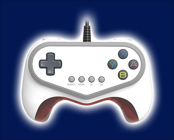 pokken-tournament-controller