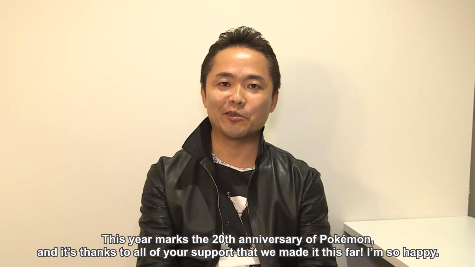 Junichi Masuda 20th Anniversary