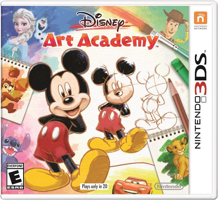 N3DS_DisneyArtAcademy_case_pkg01