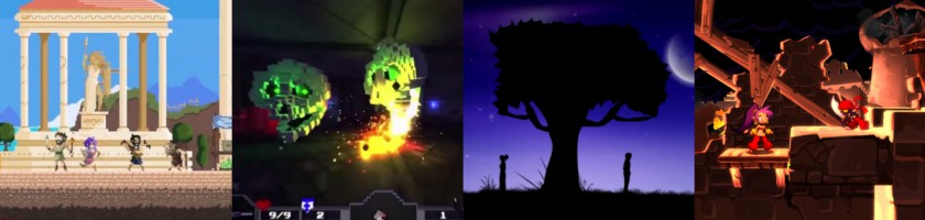Indie News Roundup Arpil 10 2016 Feature