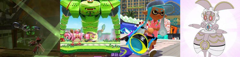 Nintendo News Roundup April 17 2016 Feature