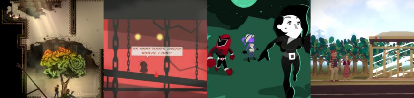 Indie News Roundup April 17 2016 Feature
