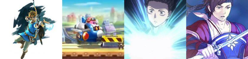 Nintendo News Roundup May 1 2016 Feature