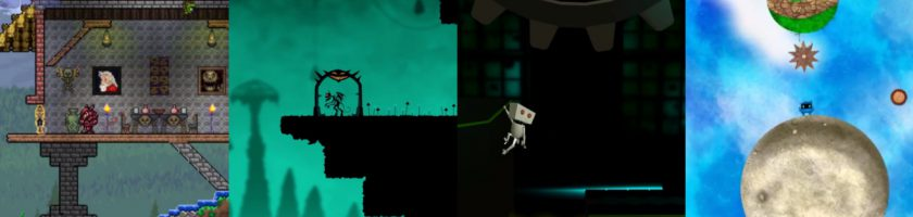 Indie News Roundup May 8 2016 Feature