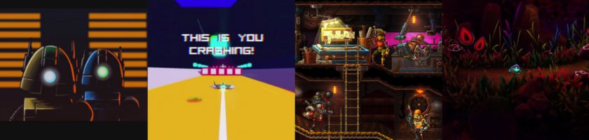 Indie News Roundup May 22 2016 Feature