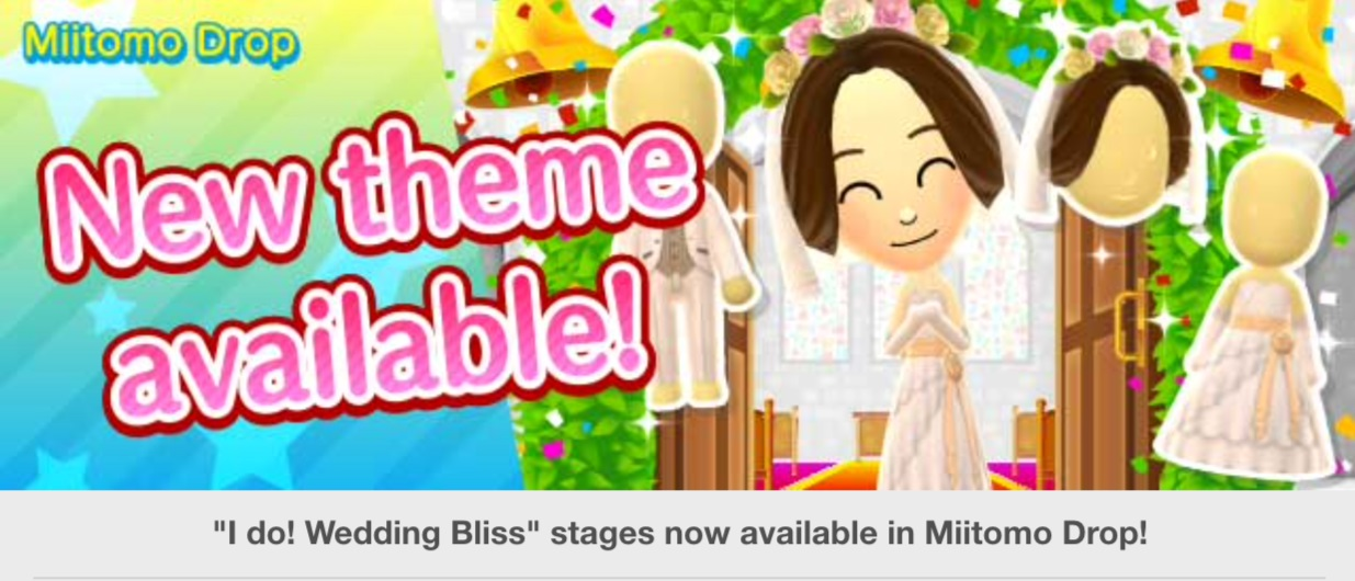 miitomo-wedding-bliss